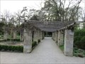 Image for Pergola in Botanic Garden - Bamberg, Germany