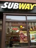 Image for Subway - Binghamton, NY