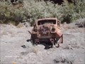 Image for Old Dead Truck