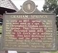 Image for Graham Springs, Harrodsburg, Kentucky