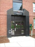 Image for Wills Hall - University of Vermont