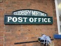 Image for The Post Office, High Street, Cleobury Mortimer, Shropshire, England