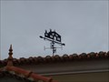 Image for House Weathervane - Alenquer, Portugal