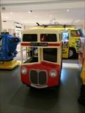 Image for Bus Ride Eastridge Mall - San Jose, CA