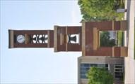 Image for Rasmussen Bell Tower, Snow College - Ephraim, Utah