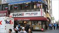 Image for Sushi and Noodles by Bento Noveau, NYC, NY