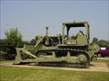 Image for US Army Bulldozer