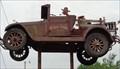 Image for Rusty Arty Car - Red Oak's II - Carthage, Missouri, USA