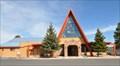 Image for Saint Joseph Roman Catholic Church ~ Williams, Arizona