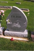 Image for Harley Rider - Kenneth L. Tilton - Hatton, MO