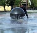 Image for Kugel Ball, Town Square Park, Kent, WA