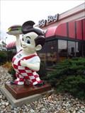 Image for Frisch's Big Boy - Freemont Pike - Perrysburg, Ohio