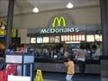 Image for McDonalds - Sherwood Mall - Stockton, CA