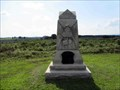 Image for 7th Michigan Infantry Monument - Gettysburg, PA