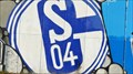 Image for Schalke 04 - Graffiti, Gelsenkirchen, Germany