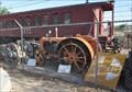 Image for 1925 Model 18-32 Steel-Wheel Case Tractor