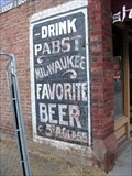 Image for Drink Pabst, Ogden UT