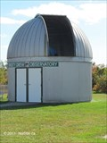 Image for Frosty Drew Observatory - Ninigrit Park - Charlestown, RI