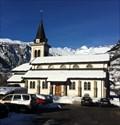 Image for St. Josef - Termen, VS, Switzerland