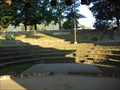 Image for Shepard Park Bandstand and Amphitheatre - Lake George, NY, USA