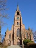 Image for evang. Stadtkirche / Johanneskirche - Nagold, Germany, BW