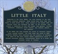Image for Little Italy - Burlington