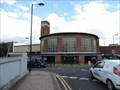 Image for Chiswick Park Underground Station - Acton Lane, Gunnersbury, London, UK