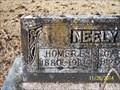 Image for 101 - Homer E. Neely - Jenkins, MO