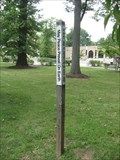 Image for Princeton, NJ - Peace Pole