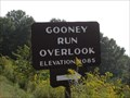 Image for Gooney Run - Shenandoah Skyline Drive, VA