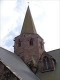 Image for Octagonal Medieval Tower - St Nicholas' Church - Grosmont, - Wales.