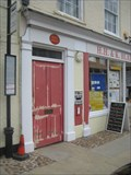Image for Kimbolton Post Office - Bed's
