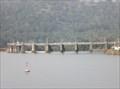 Image for Gatun Dam - Gatun Lake, Panama