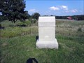 Image for 4th Maine Infantry Position Marker - Gettysburg, PA