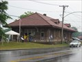 Image for Mayville Train Station - Mayville, NY