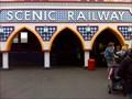 Image for Scenic Railway, Luna Park - St Kilda, Victoria, Australia