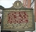 Image for Hazard Kentucky