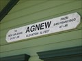 Image for Agnew, CA - 32 Ft