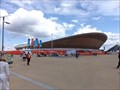 Image for London 2012 Olympic Velodrome - Stratford, London UK
