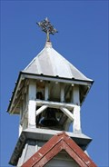 Image for Nightcaps Community Church bell tower — Nightcaps, New Zealand