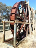 Image for Steve Baker's Water Wheel