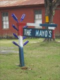 Image for The Mayo's Bottle Tree - Alford, FL