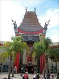 Image for Grauman's Chinese Theater, Walt Disney World Resort, FL