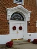 Image for Shiloh Baptist Church (New Site), Fredericksburg, VA