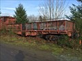 Image for Ladysmith Railway No. 105 - Ladysmith, British Columbia, Canada