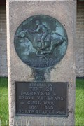 Image for Pony Express Monument -- North Platte NE