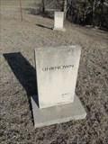 Image for Unknown Oregon Trail Cholera Victims -- Vieux Cem., nr Louisville KS