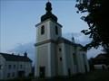 Image for Kostel sv. Linharta, Hlavice, CZ