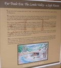 Image for Fur Trade Era:  The Lemhi Valley - a Safe Haven