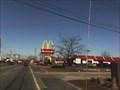 Image for McDonald's on 136 Warren, RI
